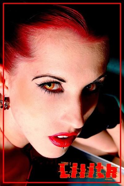 Sadistic Lilith