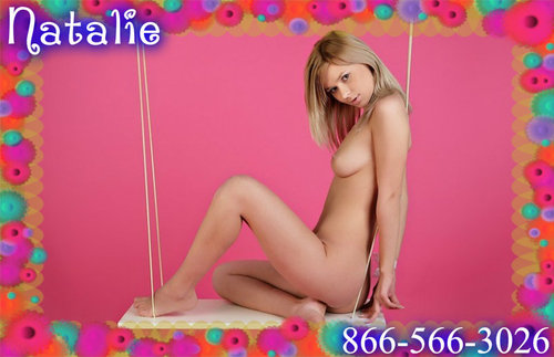 Submissive Teen natalie