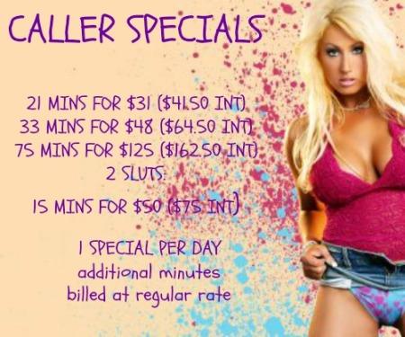 cheap phone sex specials big tits