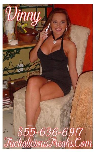 exhibitionist phone sex