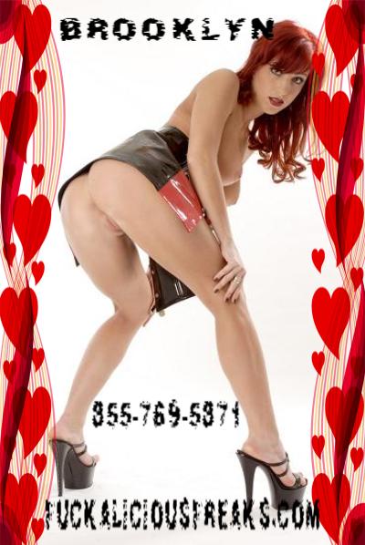 sissy training phone sex